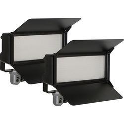 Arri LoCaster 2 Plus LED Panel AC Double Kit (100-240 VAC)