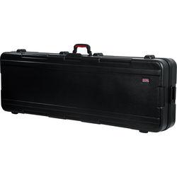 Gator Cases TSA Series ATA Wheeled Case for Extra-Deep 88-Note Keyboards