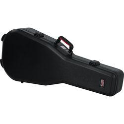 Gator Cases TSA Series ATA Case for Dreadnaught Acoustic Guitars