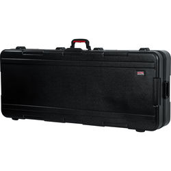 Gator Cases TSA Series ATA Wheeled Case for Extra-Deep 76-Note Keyboards