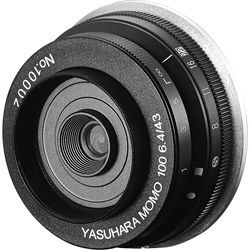 Yasuhara Momo 100 43mm f/6.4 Soft Focus Lens for Canon EF