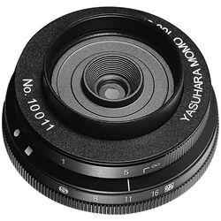 Yasuhara Momo 100 43mm f/6.4 Soft Focus Lens for Nikon F