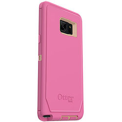 Otter Box Defender Case for Galaxy Note 7 (Berries 'n' Cream)