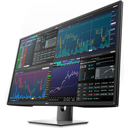 "Dell P4317Q 42.5"" 16:9 4K IPS Monitor"