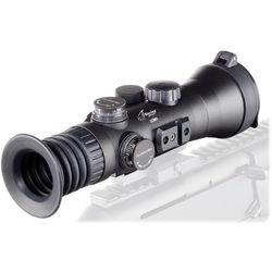 Bering Optics 3.7x50 D-730 2nd Gen High-Performance Night Vision Sight (Red Mil-Dot Reticle, Matte Black)