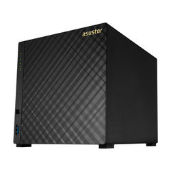 Asustor AS3204T 4-Bay NAS Enclosure