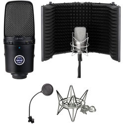 Senal UB-440 USB Mic Desktop Recording Kit