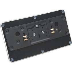 "Peerless-AV Flat-Panel Base Stand Lock-Down Plate 26 - 52"" Philips TV (10-Pack)"