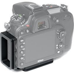 Kirk BL-D7100N L-Bracket for Nikon D7100/D7200