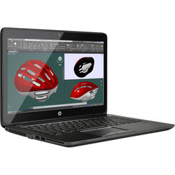 "HP 14"" ZBook 14 G2 Mobile Workstation"
