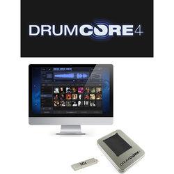 Sonoma Wire Works DrumCore 4 Prime Flash - Virtual Instrument Plug-In (USB Flash Drive)