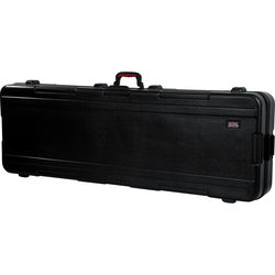 Gator Cases TSA Series ATA Wheeled Case for 88-Note Keyboards