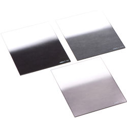 Cokin P Series Hard-Edge Graduated Neutral Density Filter Kit