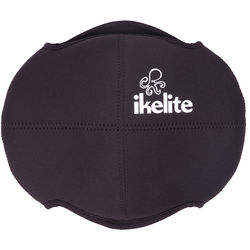 "Ikelite Neoprene Front Cover for 8"" Dome Ports"