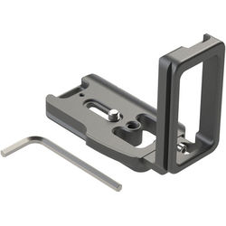 Kirk BL-80DN L-Bracket for Canon 80D