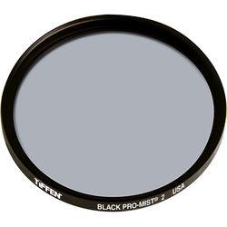 Tiffen 55mm Black Pro-Mist 2 Filter