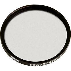 Tiffen 55mm Bronze Glimmerglass 1 Filter