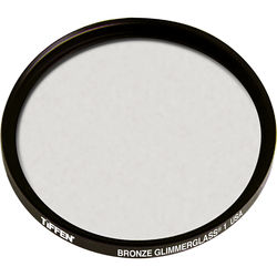 Tiffen 95mm Coarse Thread Bronze Glimmerglass 1 Filter