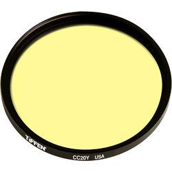 Tiffen 95mm Coarse Thread CC20Y Yellow Filter