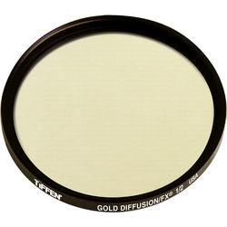 Tiffen 95mm Coarse Thread Gold Diffusion/FX 1/2 Filter