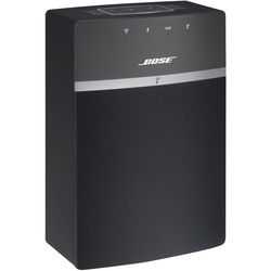 Bose SoundTouch 10 x 2 Wireless Starter Pack (Black)