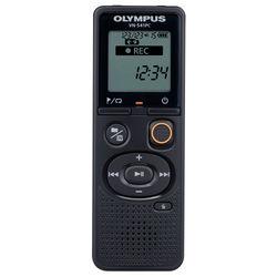 Olympus Olympus VN-541PC Digital Voice Recorder (BLACK)