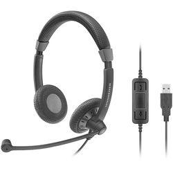 94c8507dc32 Sennheiser Culture Plus SC 70 USB CTRL Headset
