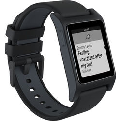 Pebble 2 HR Smartwatch (Black)