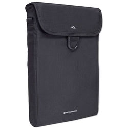 """Brenthaven Tred Sleeve for 11"""" Chromebook (Black)"""
