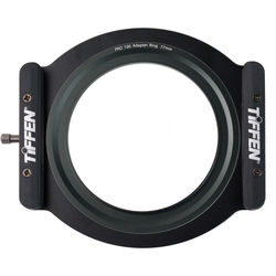 Tiffen Pro100 Series Camera Filter Holder with 77mm Adapter Ring