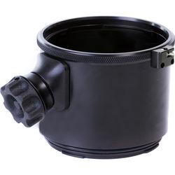 "Aquatica Lens Port Extension Ring with Focus Knob for DSLR Housings (3.8"")"