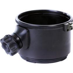 Aquatica Port Extension with Focus Knob for Canon EF 17-40mm f/4L USM Lens