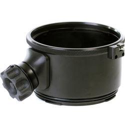 "Aquatica Lens Port Extension Ring with Focus Knob for DSLR Housings (2.5"")"