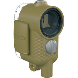 DxO Outdoor Shell for ONE Digital Camera (Olive)