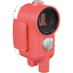 DxO Outdoor Shell for ONE Digital Camera (Coral)