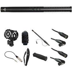 Rode NTG4+ Shotgun Microphone HDSLR Kit