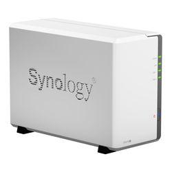 Synology DiskStation DS216j 2-Bay NAS Enclosure