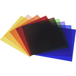 Broncolor Color Filter Set for Siros and Siros L (9)
