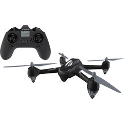 HUBSAN H501C X4 Quadcopter with 1080p Camera (Black)