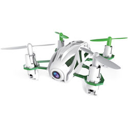 HUBSAN H111D Nano Q4 FPV Quadcopter with 480p HD Camera