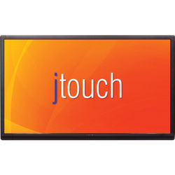 "InFocus JTouch 70"" 4K Whiteboard with Capacitive Touch"