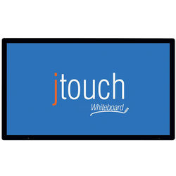 """InFocus JTouch 65"""" Touchscreen Interactive Whiteboard with Anti-Glare (K-12)"""
