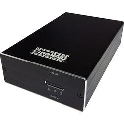CineRAID CR-H218 960GB 2-Bay USB 3.1 Type-C Raid Array (2 x 480GB SSD)