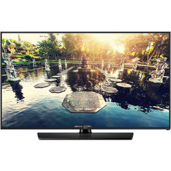 "Samsung HG55NE690BF 55"" Full HD Slim Direct-Lit LED Hospitality Smart TV with Built-in Wi-Fi (Black)"