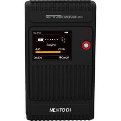 NEXTO DI NEXTO NVS2801 VIDEO STORAGE Doc with 2TB HDD