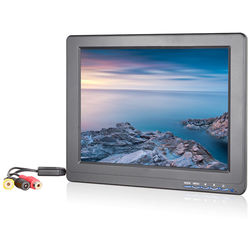 """AVInAir Spectre 12.1"""" Wireless FPV Monitor with Dual 32-Channel Receiver (800 x 600)"""