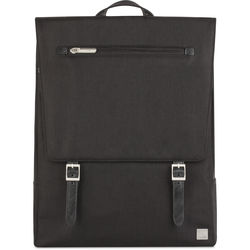 """Moshi Helios Backpack for an up to 15"""" Laptop or Tablet (Black)"""