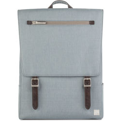 """Moshi HeliosLite Backpack for an up to 13"""" Laptop or Tablet (Sky Blue)"""