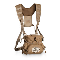 Vortex Guide BinoPack (Tan)