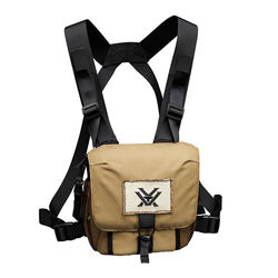 Vortex GlassPak Binocular Harness (Tan)
